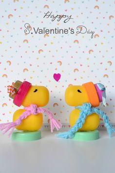 S.Valentine's Day card