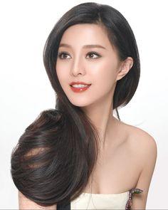 Fan BingBing, Actress/Singer. Born September 16, 1981. Chinese heritage.