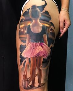 The extremely stunning Leg tattoos are here. These tattoos will make your jaw drop. In truth, this is great to ink your legs.Because legs are 3d Leg Tattoos, 3d Tattoos For Men, Mommy Tattoos, Leg Tattoo Men, Tattoos For Women Small, Sleeve Tattoos, Tatoos, Amazing Tattoos For Women, Color Tattoos