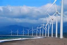 Bangui Wind Mills Ilocos Norte, Philippines The wind was so strong, the waves were twice the height of a human, and the sand were prickly, but we enjoyed every minute of this adventure Ilocos Norte Philippines, Philippines Beaches, Philippines Travel, Wonderful Places, Beautiful Places, King Travel, Tourist Spots, Vacation Places, Cebu