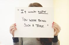From the Mouths of Rapists: Lyrics of Robin Thicke's 'Blurred Lines' - Pacific Standard: The Science of Society [Robin Thicke is an asshole, not that I needed this article to prove it. Robin Thicke, Survivor Quotes, Abuse Survivor, Project Unbreakable, Blurred Lines, Faith In Humanity, Quote Posters, Lyrics, Sayings