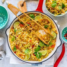 """4,177 Likes, 35 Comments - Rachel Maser (@cleanfoodcrush) on Instagram: """"Spicy Stir-Fried Cabbage 🌱🥗🥕 { One of my FAVORITE wintertime Side-Dishes! Even the kids like it!}…"""""""