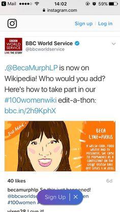 Bbc World Service, Writer, Ads, Sign Writer, Writers