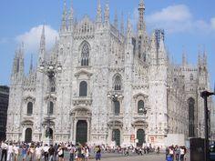 Duomo, Milão