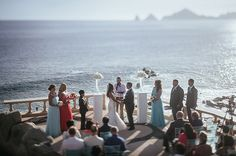 Elegance and Sparkles at Sunset Da Mona Lisa Wedding @ Momentos Weddings and Events