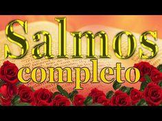 ▶ Salmos completo. La Biblia Hablada.(Audio Nítido HD) - YouTube/Full psalms. Bible spoken.