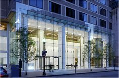W&W Glass Facades Blog | What is Structural Glazing?