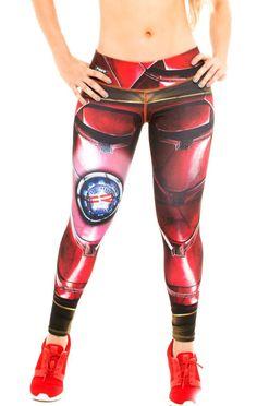 Fiber Leggings Superhero Yoga Pants Women's Compression T. Gym Pants, Gym Leggings, Best Leggings, Leggings Fashion, Workout Leggings, Yoga Pants, Workout Clothes Cheap, Workout Clothing, Workout Outfits