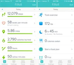 After 1 week, here are my experiences using Fitbit's latest fitness tracker by Michael d'Estries Fitbit Hr, Fitbit Charge Hr, Fitness Tips, Fitness Motivation, Health Fitness, Waterproof Fitness Tracker, Fitness Watch, I Work Out, Burn Calories