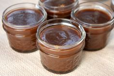 Salted Caramel Sauce 4