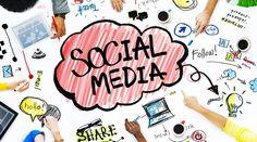 Nouvelles tendances : les 7 réseaux sociaux à surveiller. #SocialMedia #ydem