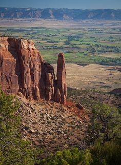 Colorado National Monument - Grand Junction, Colorado