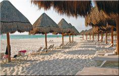 Maroma Beach - Mexico