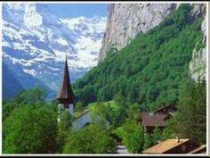 Suisse yodle chanson 4
