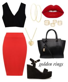 """""""Untitled #125"""" by elinevanhoutx ❤ liked on Polyvore featuring WearAll, Zara, Lime Crime, Nly Shoes, Lana and Finn"""