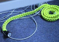Kabelschutz