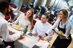 ここ数年、訪日外国人は増え続けているといわれており、日本のレストランで外国人のお客さんを見ることも多いです。で…