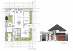 Desain-Rumah-Minimalis-4-Kamar-Tidur-dengan-Denah.jpg (768×543)