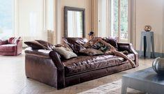 Модульный диван W516 Rubens Longhi