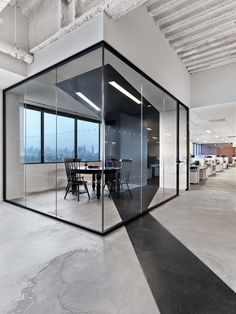saatchi&saatchi offices -newyork city #officedesign #office #interior #WALL #architect #workspace #newyork http://wall.ac
