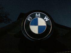 BMW is a synonym for true love :)