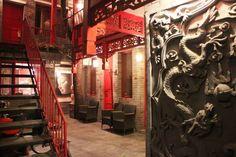 L'hotel du Palais Rouge - Bell Tower - L'établissement L'hotel du Palais Rouge…
