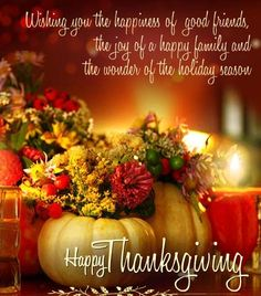 Thank you Ecard for Thanksgiving by AshuP. www.ashupatodia.com