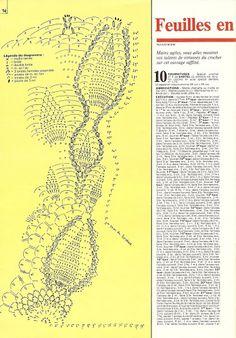 L_2796 Le Crochet d'art Special Hors Serie – sevar mirova – Webová alba Picasa