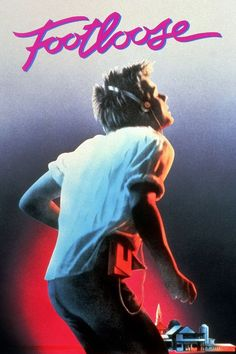 movie and tv shows Footloose - movie Iconic 80s Movies, 90s Movies, Good Movies, Indie Movies, Movies Of The 80's, Classic 80s Movies, 70s Films, Cult Movies, Movies 2019