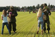 Landing Operatie Market Garden 2014: http://brabantn.ws/HyR