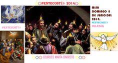 pentecostes año 2014