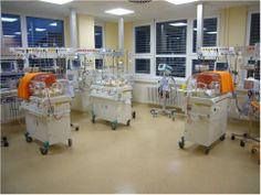 #Neonatologické odd. #Nemocnice Na #Bulovce získalo statut #perinatologického centra intermediární péče druhého stupně. V ČR jich je pouze 11! Při posuzování hrála zásadní roli výkonnost oddělení či současná přítomnost #pediatrického oddělení ve zdravotnickém zařízení.