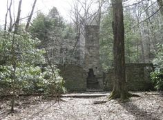 These 8 Trails In Pennsylvania Will Lead You To Extraordinary Ruins