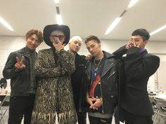 G-DRAGON (@IBGDRGN)   Twitter 020516 #BIGBANG #MUSIC STATION