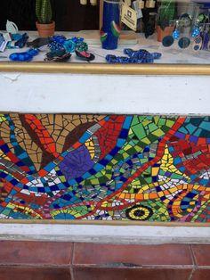espejos en mosaico buscar con google