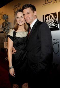 David and Emily <3