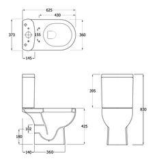 toilet dimensions. Image result for toilet dimensions uk DDA BATHROOM DIMENSION  Precisely Pinterest Toilet Shop ideas