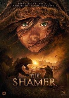 regarder The Shamers Daughter Film français entier streaming complet gratuit avec qualité hd 1080p Au royaume de Dunark, Dina est la descendante d'une longue lignée de Shamers, ces sorciers capables de lire dans les pensées de chacun et d'en révéler les...