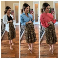Shop Your Screenshots™ with LIKEtoKNOW.it, a shopping discovery app that allows you to instantly shop your favorite influencer pics across social media and the mobile web. Winter Outfits, Summer Outfits, Cute Outfits, Winter Clothes, Pregnancy Wardrobe, Teacher Outfits, Business Attire, Work Attire, Fall Wardrobe