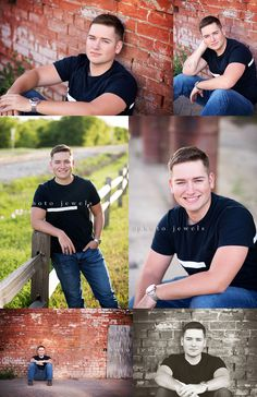 Seth, Senior 2015 – {senior photographer rockwall}