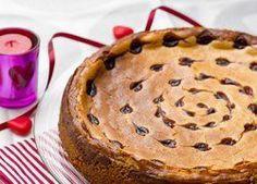 Cheesecake Chocolat blanc & Framboise