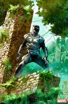 Congratulations to Marco Checchetto another 2018 Marvel Youngs artist! Key Film Dates:: Marvel - Black Panther: Feb 2018 - The Avengers: Infinity War: May 2018 -. Marvel Comics, Marvel Vs, Marvel Heroes, Marvel Characters, Storm Marvel, Black Panther Marvel, Black Panther King, Jack Kirby, Character Drawing