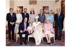 キャサリン妃に抱かれたシャーロット王女と、すっかり大きくなったジョージ王子&ウィ - Yahoo!ニュース(VOGUE JAPAN)