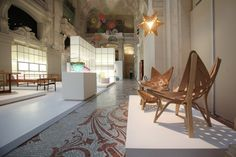 Korean craft and design on show in Paris, London