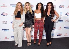 I love perries outfit, and jade's and jesy's and leigh Anne's and WHY ARE THEY SO PERF?!