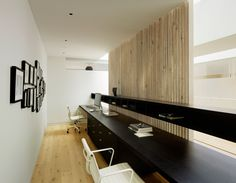 Skyhaus by Aidlin Darling Design