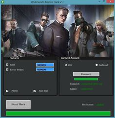 download underworld empire android