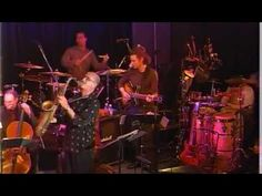 Blue Note, Tokyo, Japan - February, the 2004 Michael Brecker - Saxophone Gil Goldstein - Piano, Accordion Alex Sipiagin - Trumpet Petr Gordon - French Ho. Michael Brecker, Jazz, Tokyo, Note, Concert, Youtube, Musica, Jazz Music, Tokyo Japan