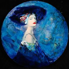 Richard Burlet (1957- ).