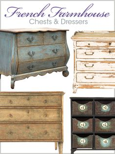 farmhouse-chests-dressers.jpg (600×800)